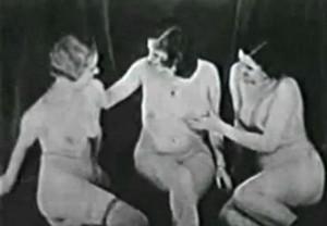 Archives vintage : porno des années folles